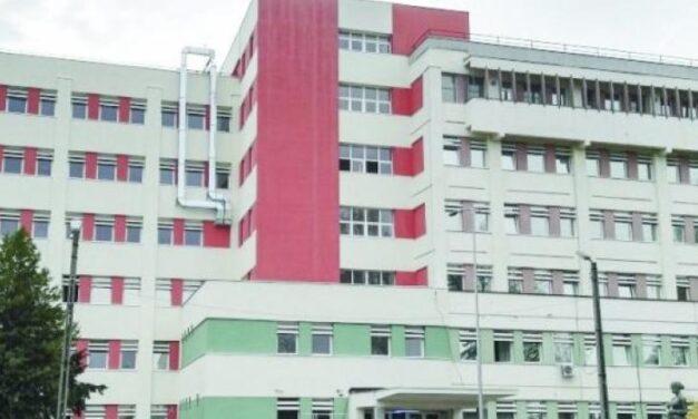Zece copii diagnosticaţi cu hepatită A, internaţi la Spitalul Judeţean de  Urgenţă din Sfântu Gheorghe