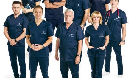 Spitalul Euroclinic împlinește 15 ani de activitate, perioadă în care s-au accesat peste 3 milioane de servicii medicale