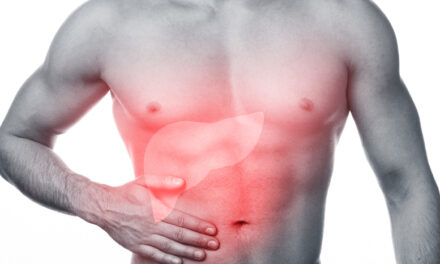 Ficatul gras non-alcoolic expune pacientul la boli provocate de coronavirus – studiu