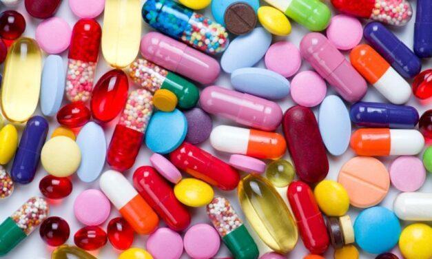 Medicamentele prescrise pot fi ridicate de la orice farmacie de la 1 aprilie 2021