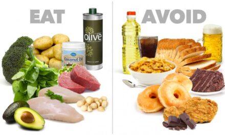 O alimentație ponderată scade riscurile de cancer hepatic provocat de ficatul gras