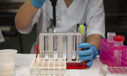 Pandemia de COVID-19 responsabilă de scăderea testării pentru hepatita C