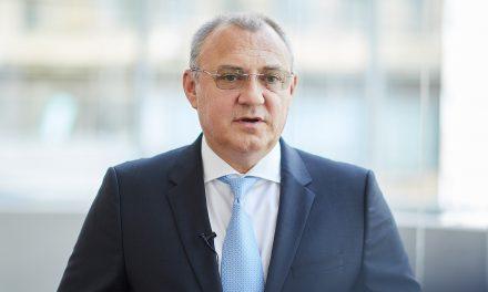 Iulian Trandafir, CEO – Alliance Healthcare România: Fluxul financiar și banii sunt într-o organizație asemenea sângelui în organism