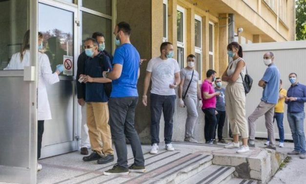 OMS subliniază progresele în accelerarea accesului la diagnosticul și tratamentul hepatitei C în țările cu venituri mici și medii