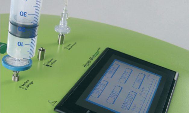 Ozonoterapia, tratament complementar pentru vindecarea pacienților infectați cu Covid19