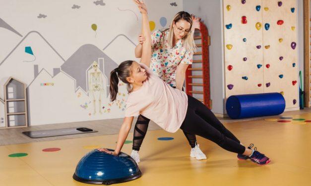 Kinetic Sport & Medicine deschide cea mai mare și modernă clinică de recuperare medicală din Cluj-Napoca