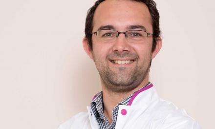 Horațiu Ioani, fondatorul platformei Medicentrum: Încercăm reproducerea, într-un format electronic, a interacțiunii medic-pacient din cabinet