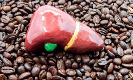 Cafeaua, medicament natural pentru boala de ficat gras