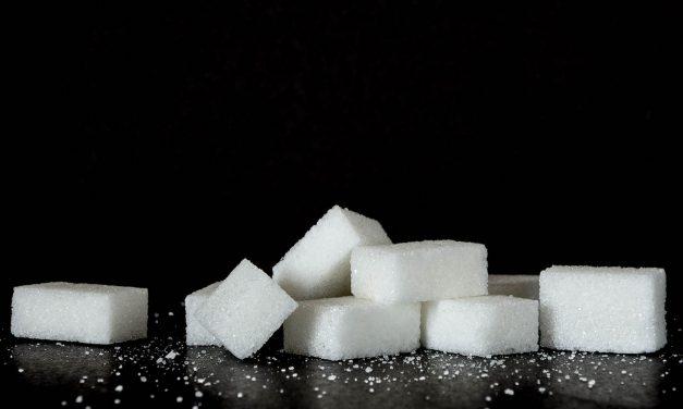 Consumul de zahăr, chiar în cantități reduse, poate afecta ficatul