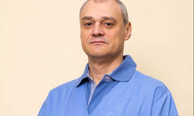 Conf. dr. Mircea Mănuc, numit președinte al subcomisiei de experți pentru afecțiuni hepatice la adulți din cadrul CNAS