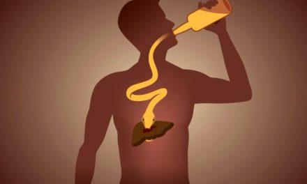 Cea mai periculoasă băutură alcoolică pentru ficat