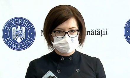 Ioana Mihăilă: Noul contract-cadru urmărește să susțină inversarea piramidei serviciilor de asistență medicală