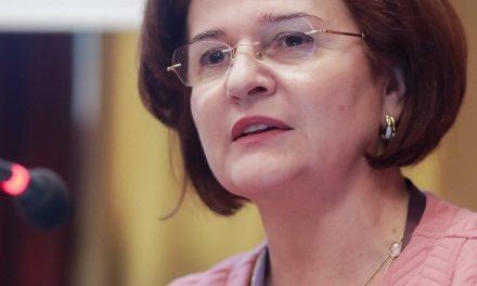 """Prof. dr. Cătălina Poiană: """"Stigmatul atașat unui diagnostic de hepatită persistă în România"""""""