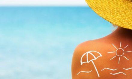 Cum îţi îngrijeşti pielea înainte de expunerea la soare