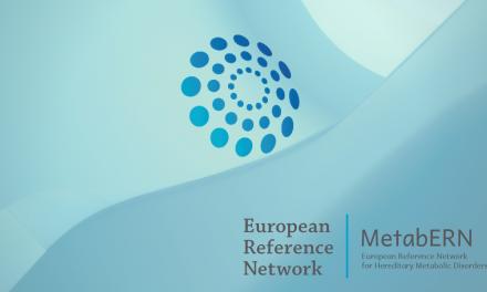 Asociațiile de pacienți cu boli metabolice ereditare din România au o punte de legătură cu MetabERN