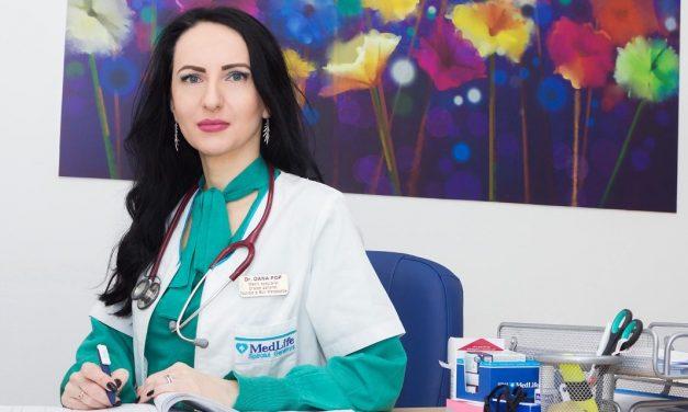 Dr. Oana Pop: Steatoza hepatică non-alcoolică