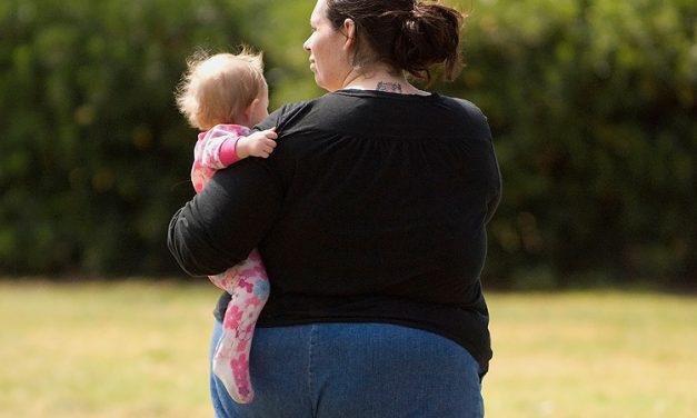 Boala ficatului gras mai frecventă la copiii mamelor obeze