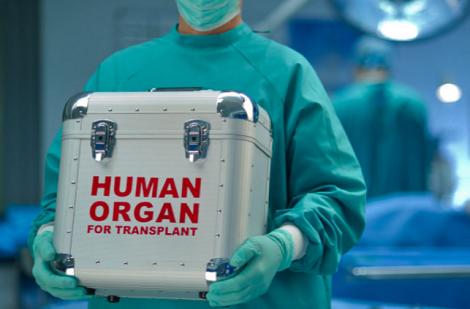 Studiu: Transplanturile de organe, în scădere la nivel mondial în timpul pandemiei de Covid-19