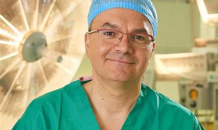 """Prof. dr. Gabriel Onișcu despre """"a treia revoluție în transplant"""": Vorbim despre noi modalități de perfuzie"""