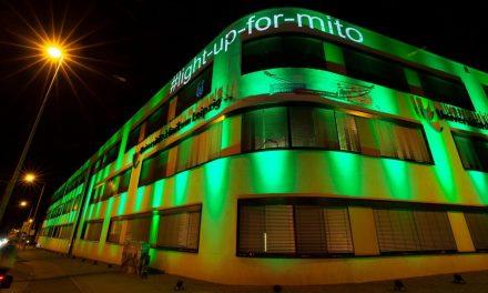 Light up for mito – O campanie de conștientizare a afecțiunilor mitocondriale